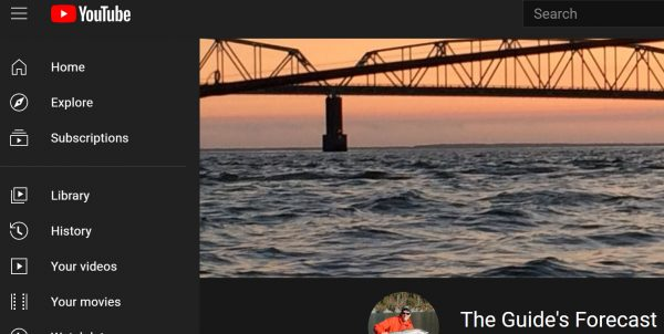 Oregon fishing videos on our YouTube Channel